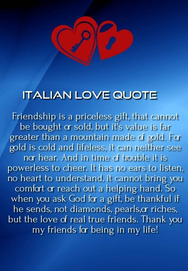 Italian Love Quotes 08
