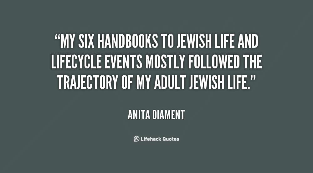 Jewish Quotes On Life 60 QuotesBae Extraordinary Jewish Quotes On Life