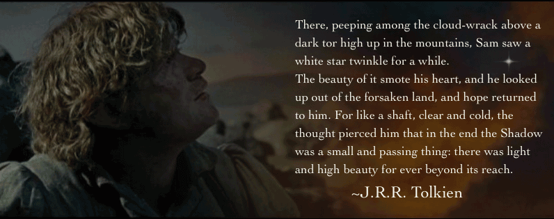 Jrr Tolkien Quotes About Life 32 QuotesBae Cool Jrr Tolkien Quotes About Life