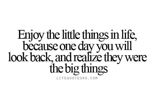 Lesson In Life Quote 12