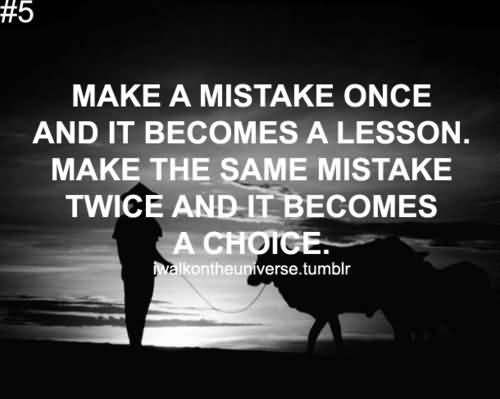 Lesson In Life Quote 15