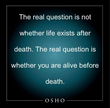 Life After Death Quotes 02