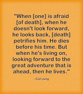 Life After Death Quotes 19