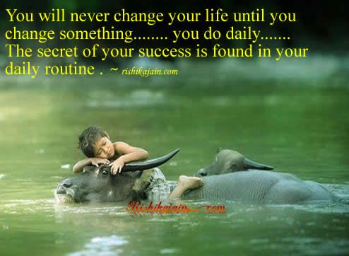 Life Changing Inspirational Quotes 07
