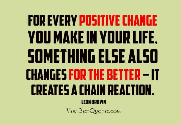 Life Changing Inspirational Quotes 10