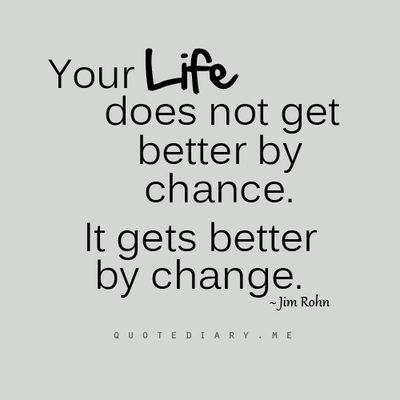 Life Changing Quotes 11