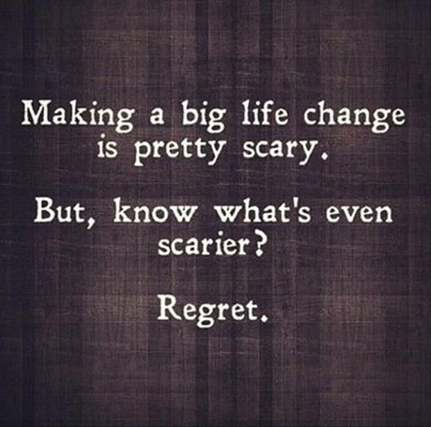Life Changing Quotes 16