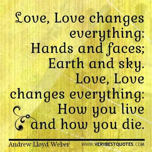 Life Changing Quotes About Love 09