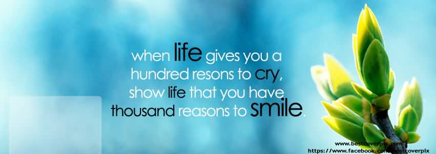 Life Cover Quotes 17