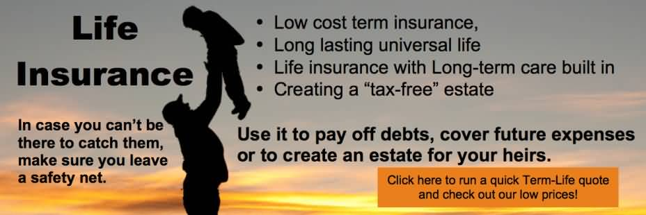Life Insurance Quote 12