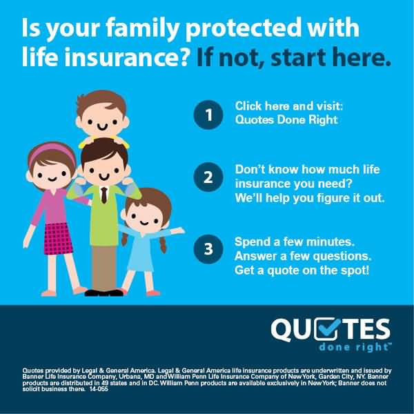 Life Insurance Quotes Usaa: 20 Life Insurance Quotes New York With Pictures