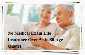 Life Insurance Quotes No Medical Exam 13