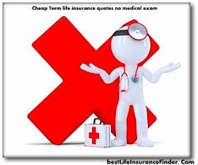 Life Insurance Quotes No Medical Exam 15