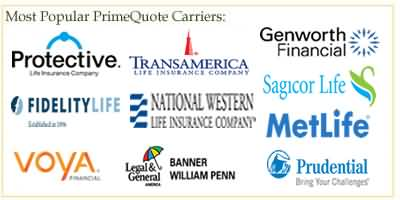 Life Insurance Quotes No Medical Exam 16