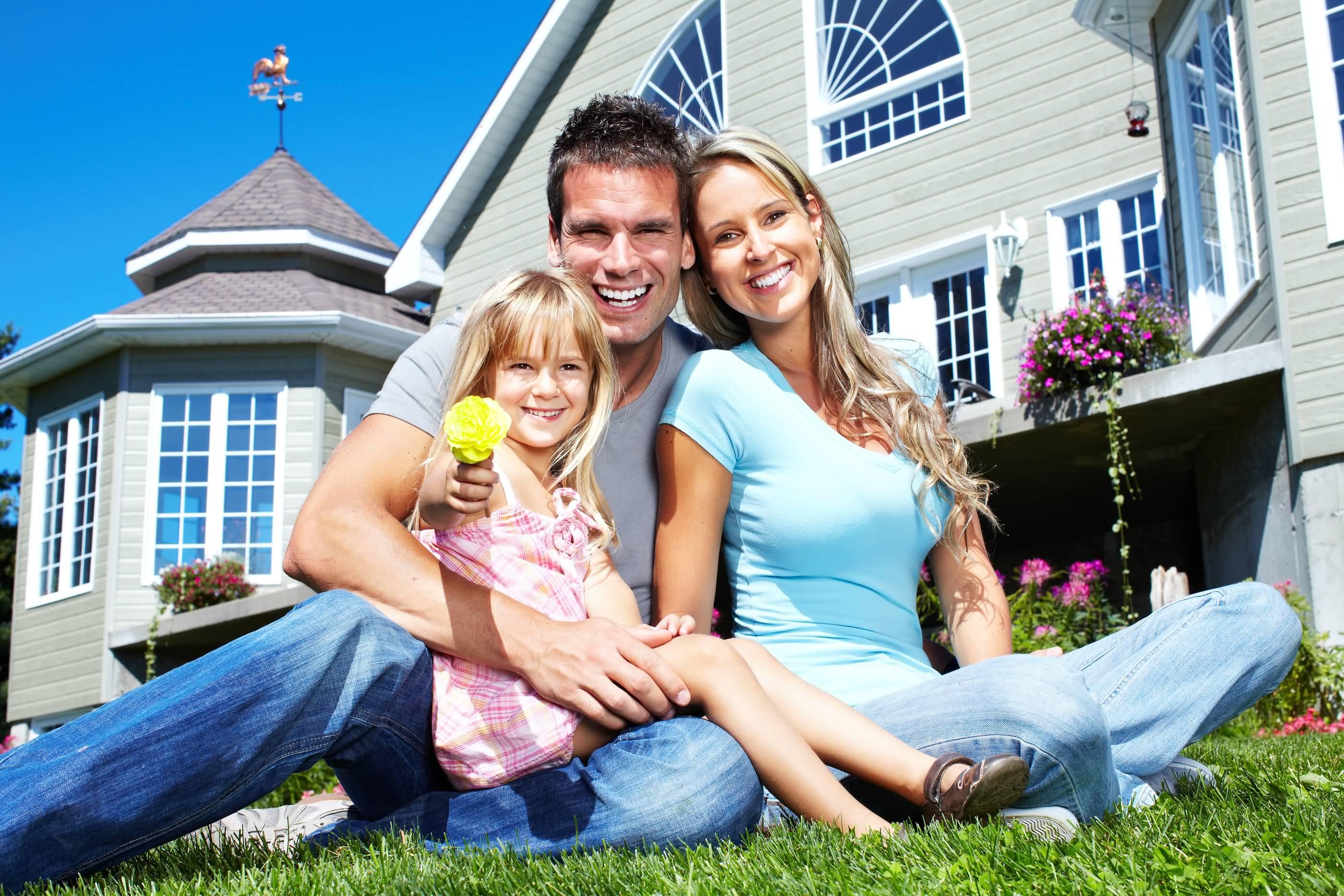 повзрослев, дом счастья фото картинки бизнес
