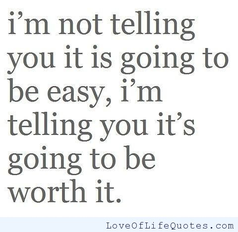20 Life Is Not Easy Quotes With Inspirational Images Quotesbae