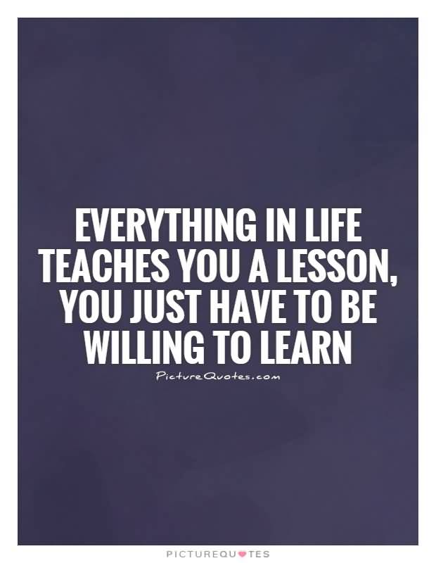 Life Lesson Quotes 09