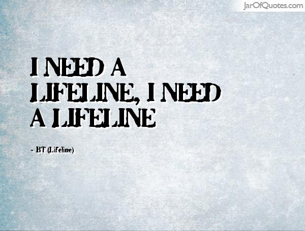 Life Line Quotes 09