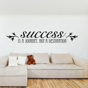 Life Quote Wall Stickers 11