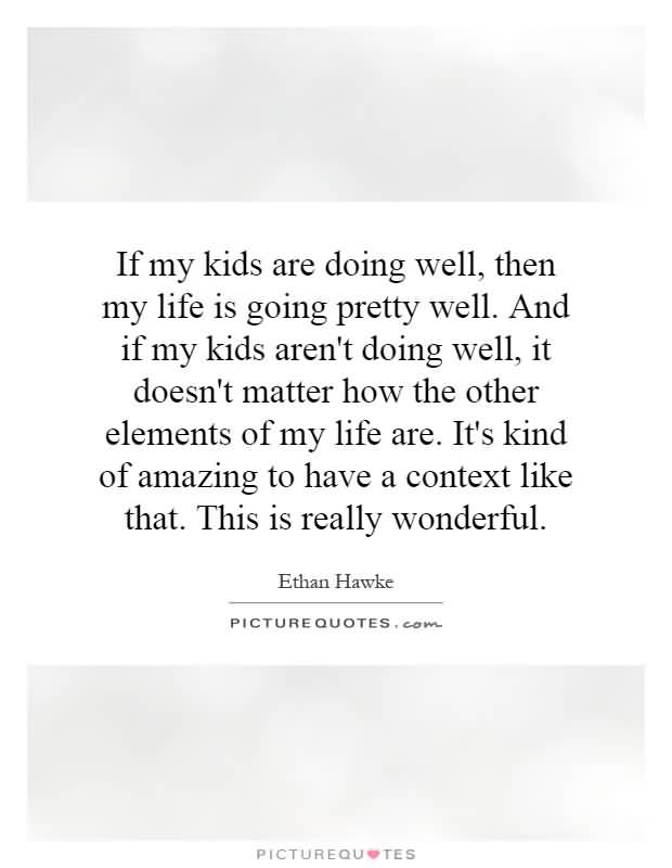 60 Life Quotes Kids Sayings Images And Photos QuotesBae Mesmerizing Life Quotes Kids