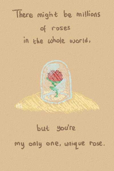 Little Prince Love Quotes 02