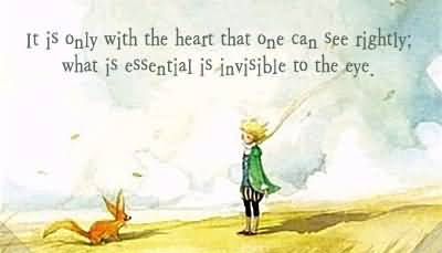 Little Prince Love Quotes 06