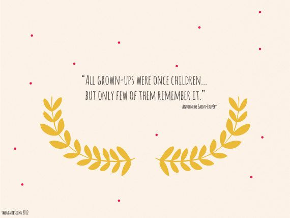Little Prince Love Quotes 14