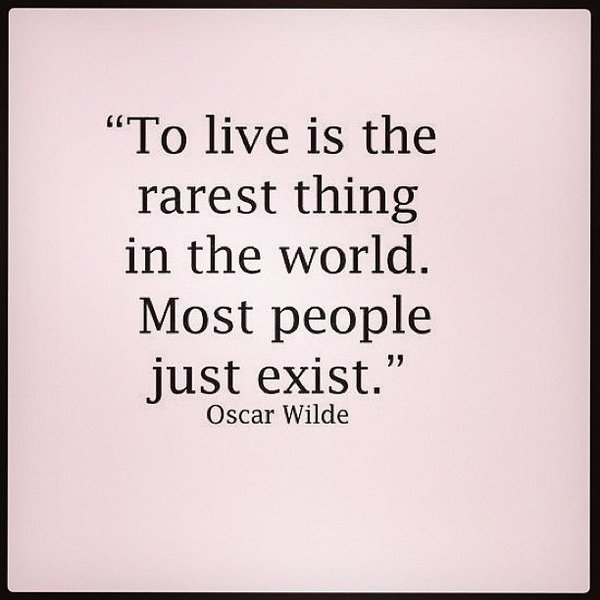 Live Life To The Fullest Quotes 13