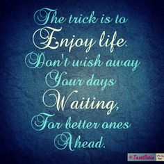 Live Life To The Fullest Quotes 18
