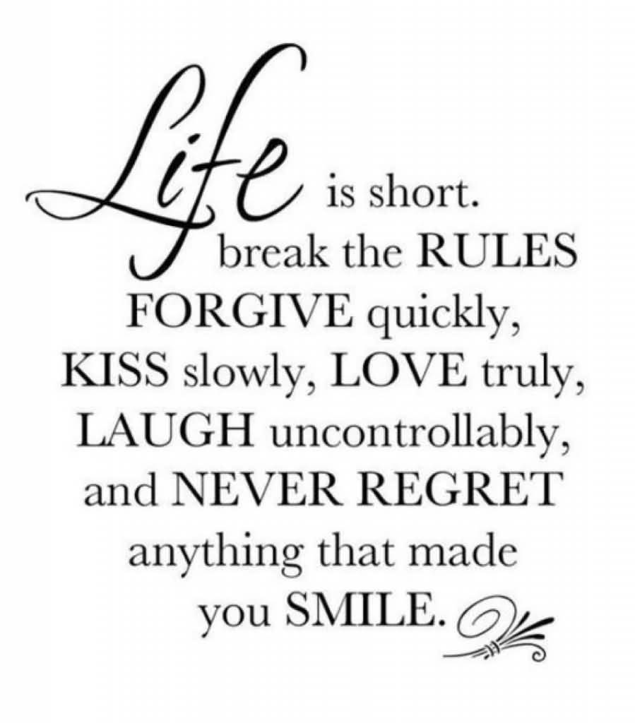 Live Life To The Fullest Quotes 20