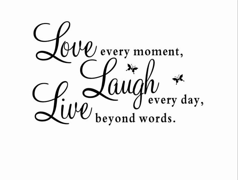 Live Love Laugh Quotes 02