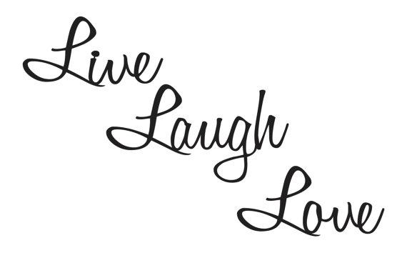 Live Love Laugh Quotes 04
