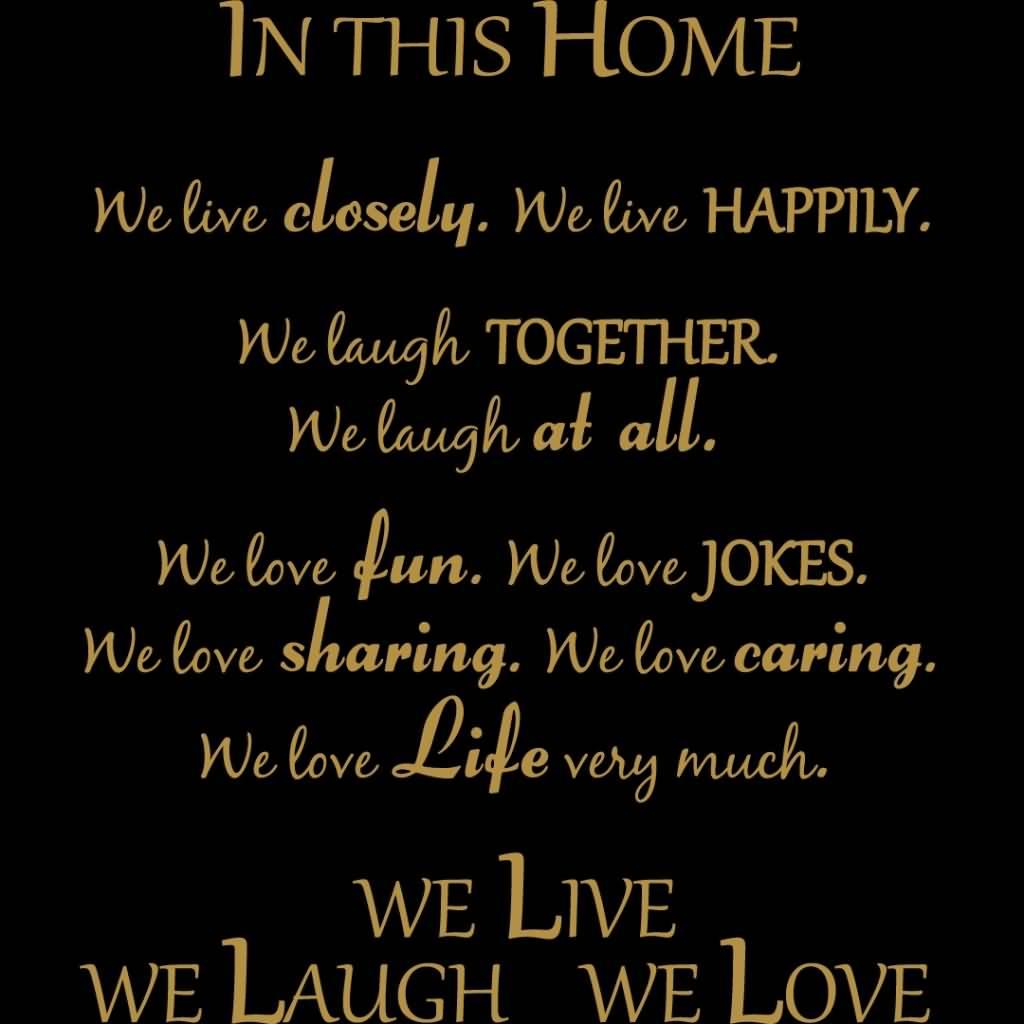 Live Love Laugh Quotes 11