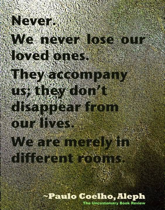 Losing A Loved One Quotes And Sayings 06