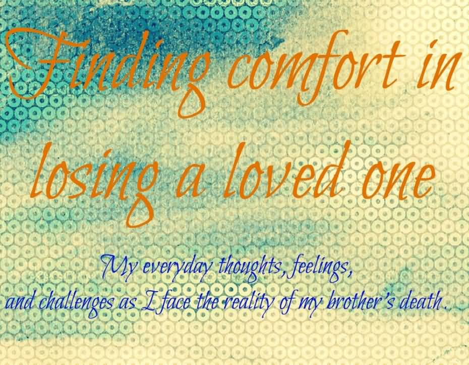 Losing A Loved One Quotes And Sayings 08