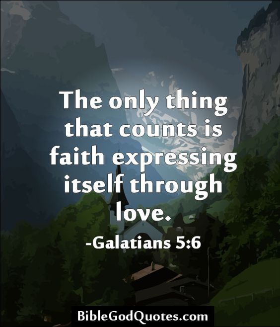 Love And Faith Quotes 03