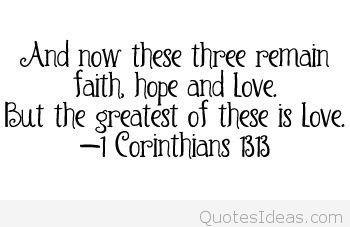 Love And Faith Quotes 08