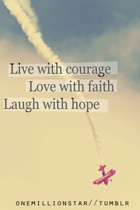 Love And Faith Quotes 14