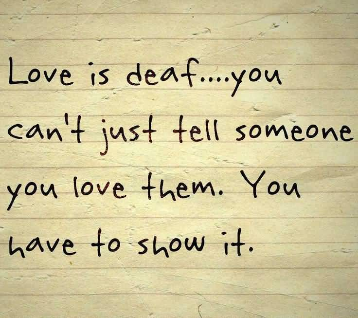 Love And Inspirational Quotes 16
