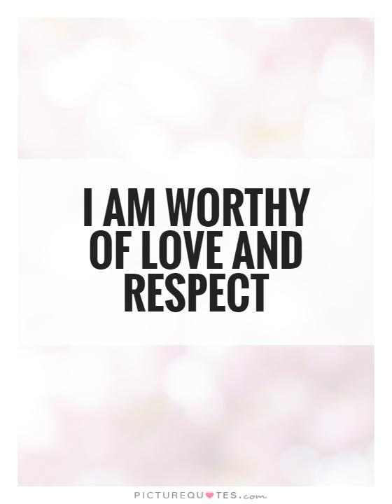 Love And Respect Quotes 10