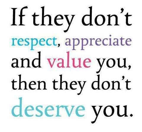 Love And Respect Quotes 15
