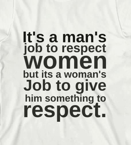Love And Respect Quotes 16