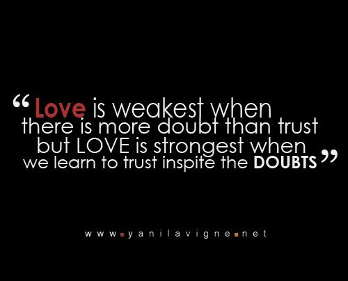 Love And Trust Quotes 03