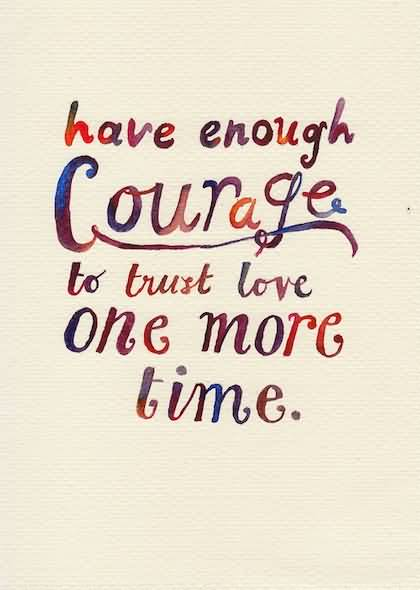 Love And Trust Quotes 09