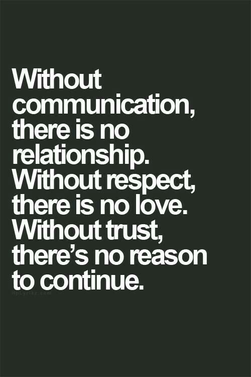 Love And Trust Quotes 16