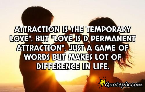 Love Attraction Quotes 14