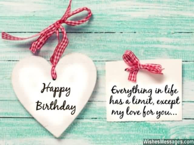 Love Birthday Quotes 14