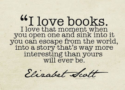 Love Book Quotes 19