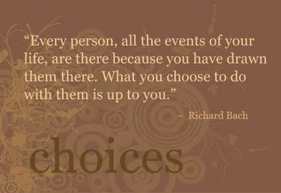 Love Choices Quotes 08