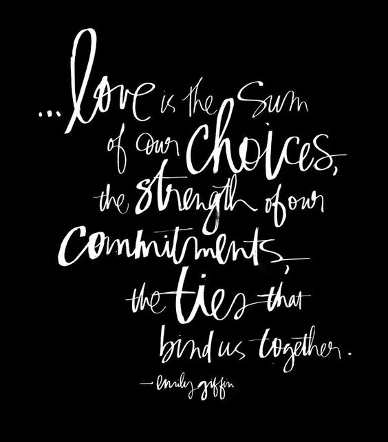 Love Choices Quotes 18